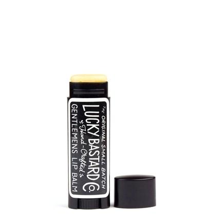 Lucky Bastard Co. All-Natural Lip Balm