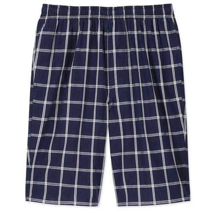 Uniqlo Cotton Easy Shorts