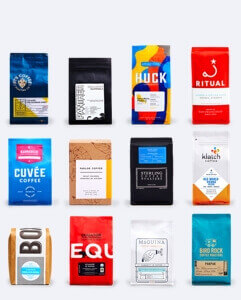 Trade Coffee Gift Subscriptions