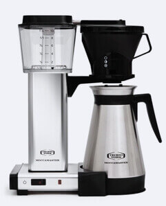 Technivorm Moccamaster Coffee Machine