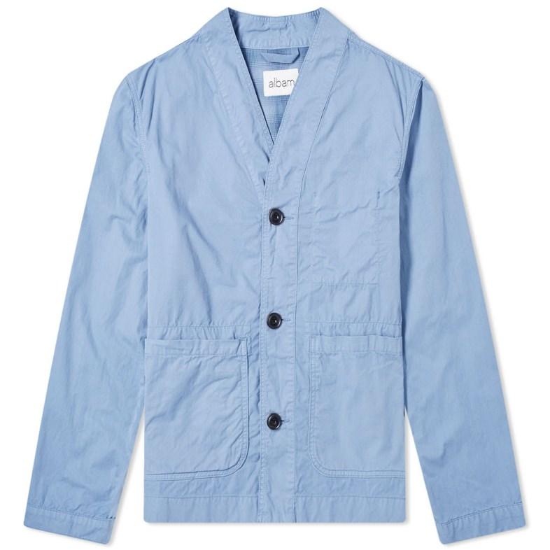 Albam Noragi Work Jacket