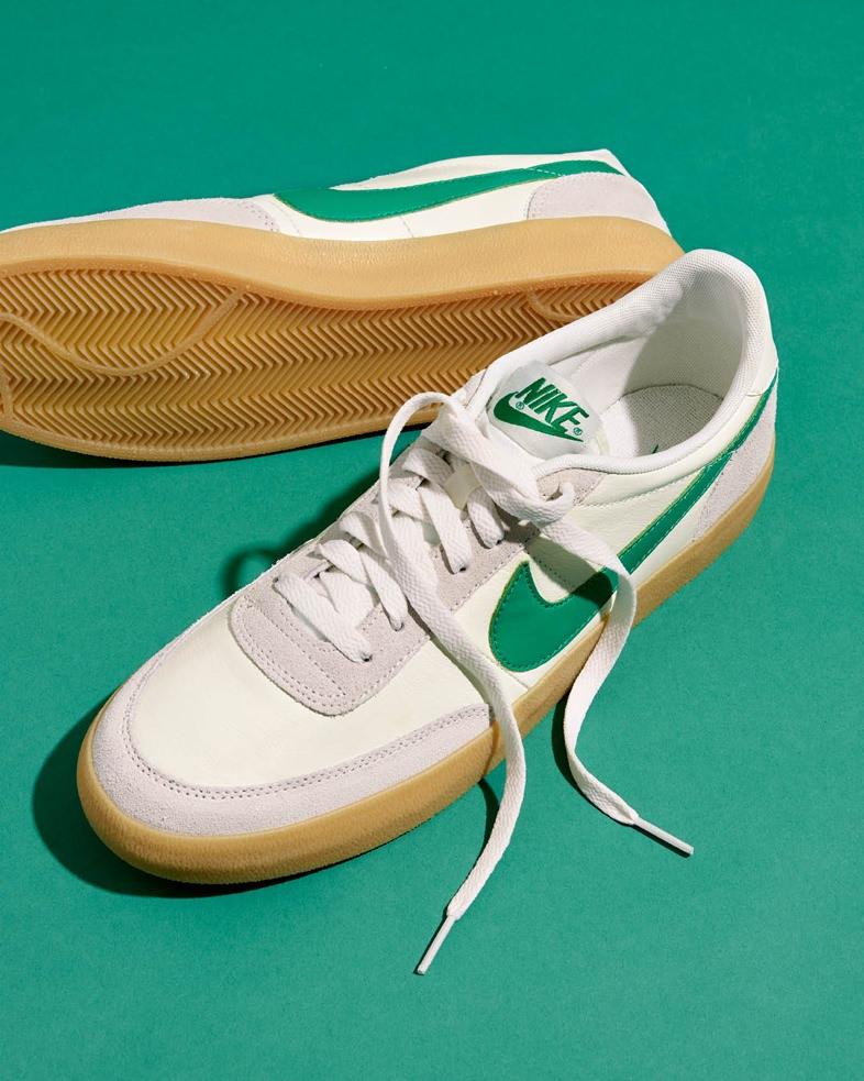 Nike x J.Crew Killshot 2 Sneakers