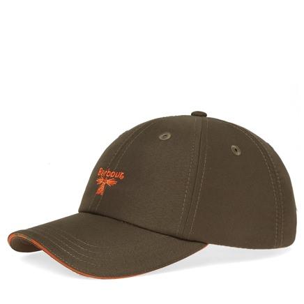 Barbour Fairfield Sports Cap