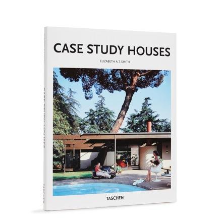 Taschen Case Study Houses