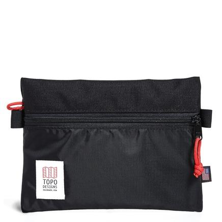 Topo Designs Ballistic Nylon Accessory Bag