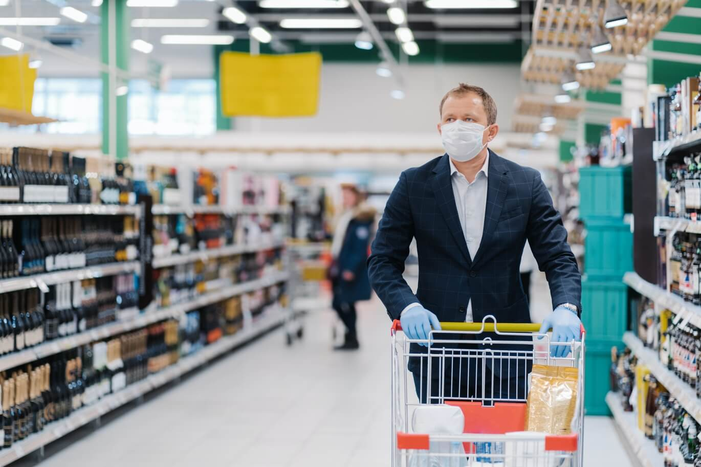 Retail changes after coronavirus
