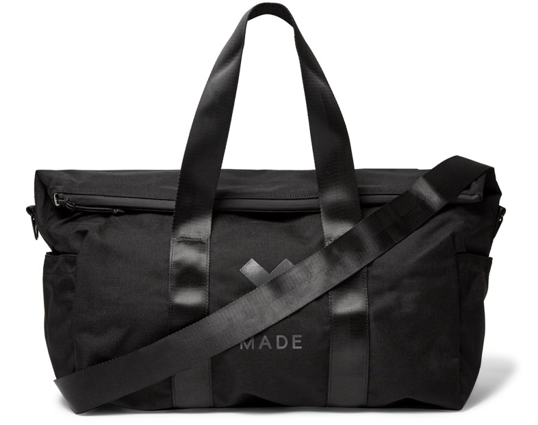 Best Made Co. SWS Cordura Duffle Bag