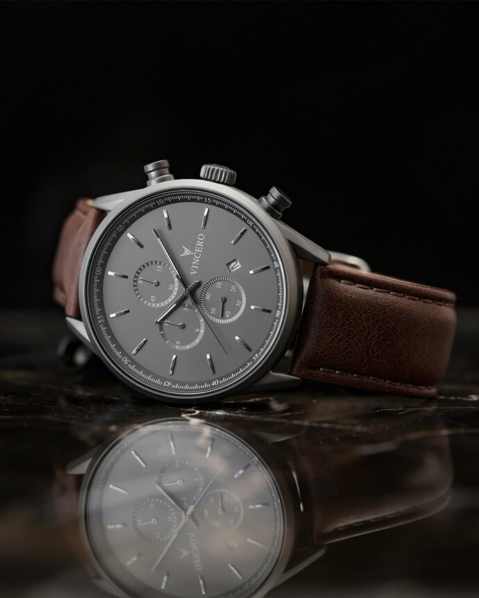 Vincero Chrono S watch