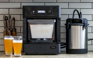 PicoBrew Self-Cleaning Home Beer Brewer