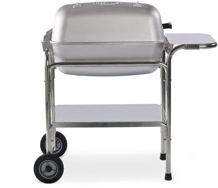 PK Grills Rust-Proof Classic Grill