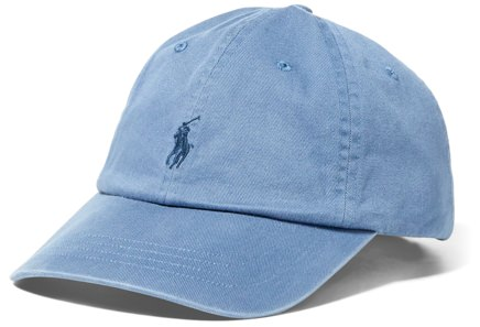 Polo Ralph Lauren Chino Baseball Hat