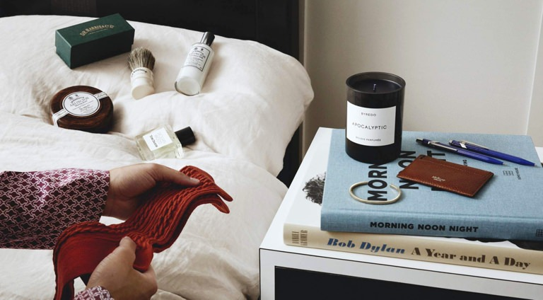 MR PORTER's Ultimate Father's Day Gift List