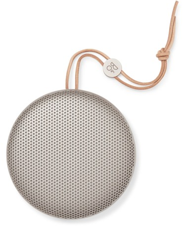 Bang & Olufsen BeoPlay Bluetooth Speaker