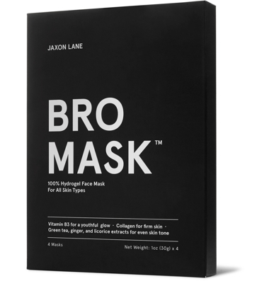 Jaxon Lane Bro Sheet Masks