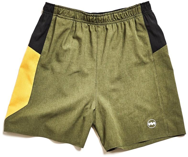 Janji Uganda Collection 5 Inch Shorts