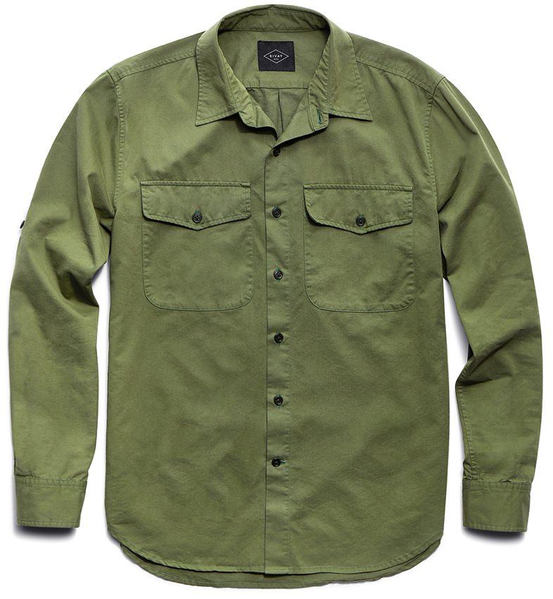 Rivay Roscoe Shirt