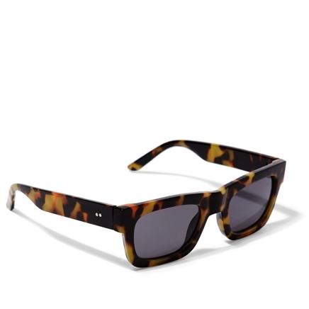 Topman Tortoiseshell Sunglasses