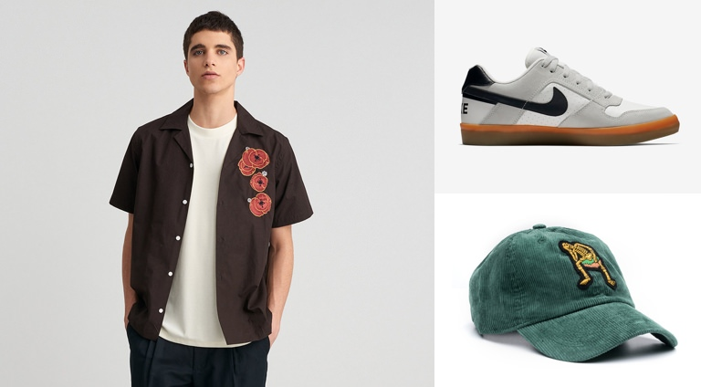 5 Stylish Items to Buy This Week