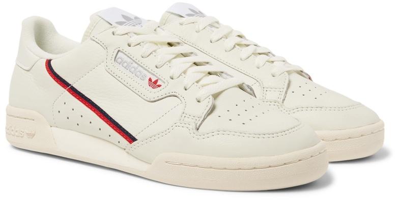 Adidas Originals 80S Continental Leather Sneakers