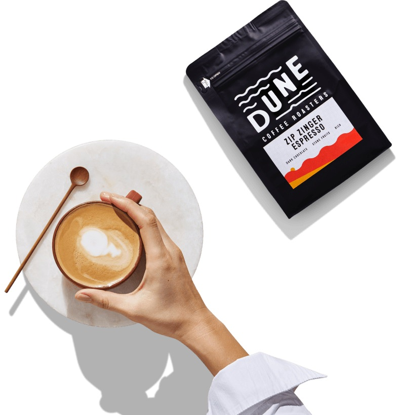 Trade Coffee Subscription Service