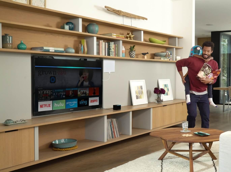 Amazon Fire TV Recast prime deal