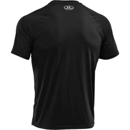Under Armour Tech Short Sleeve Performance T-Shirt