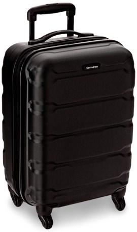 Samsonite Omni Hard Sided Spinner Suitcase