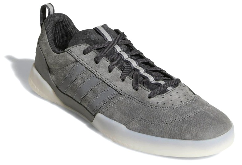 Adidas x Numbers Edition City Cup Sneakers