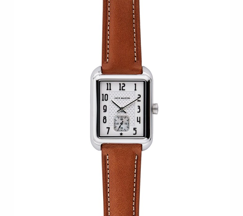 Jack Mason Issue No. 2 Watch