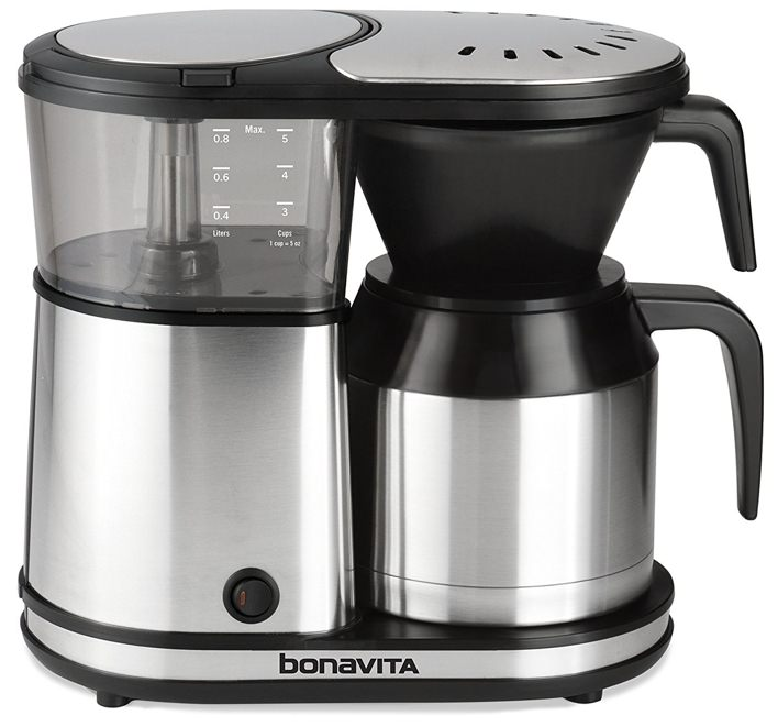 Bonavita Thermal Coffee Maker