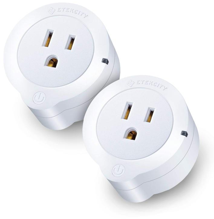 Etekcity WiFi Smart Plug