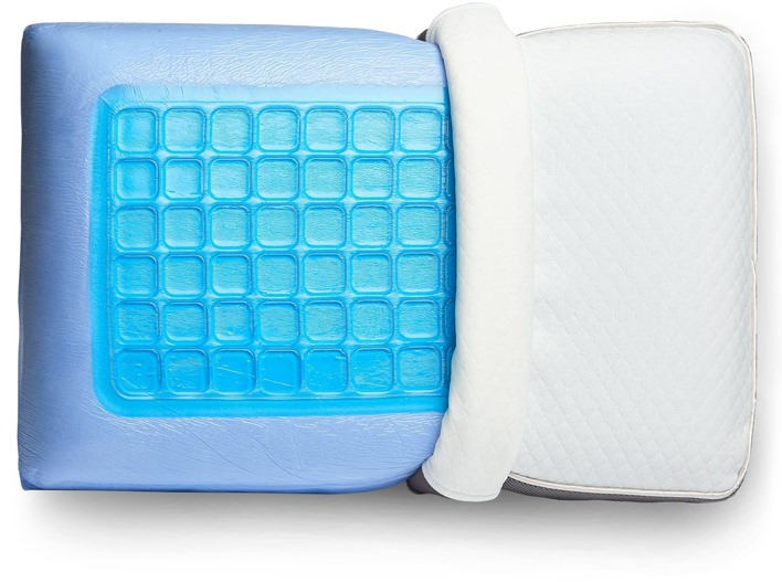 Perfect Cloud Ventilated Airflow Pillow