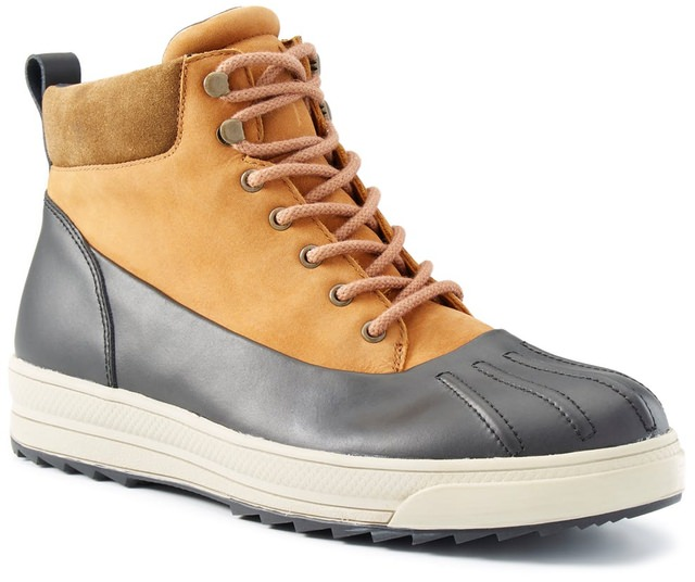 Huckberry All-Weather Duck Boots