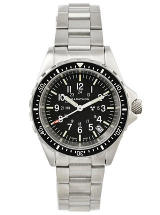 Marathon Medium Diver's Watch