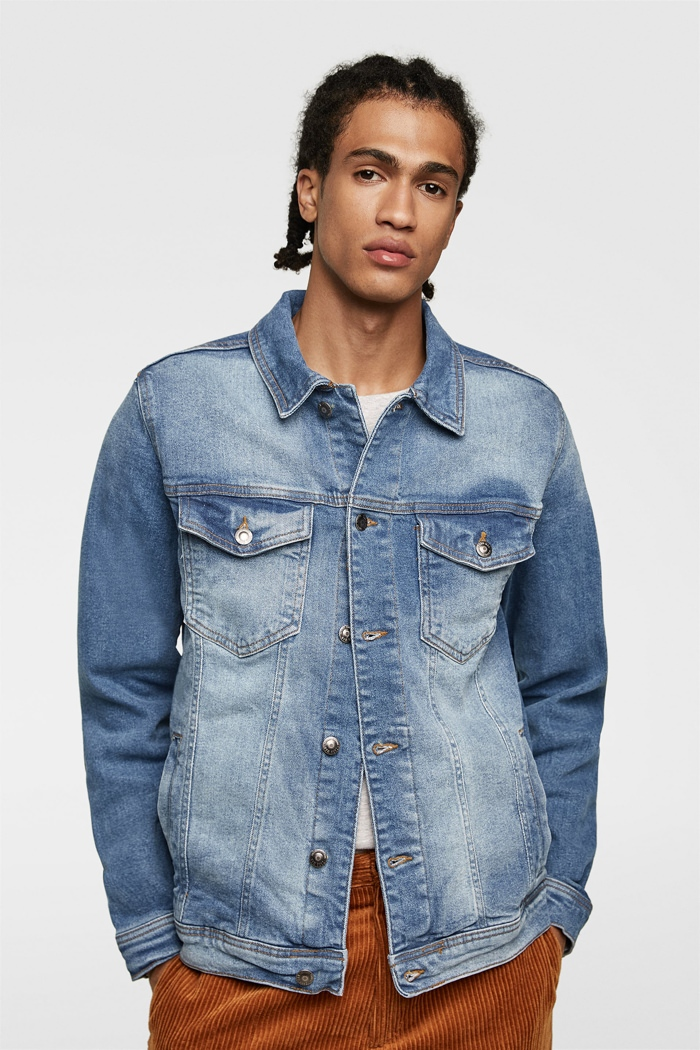 Affordable men's fall clothing essentials