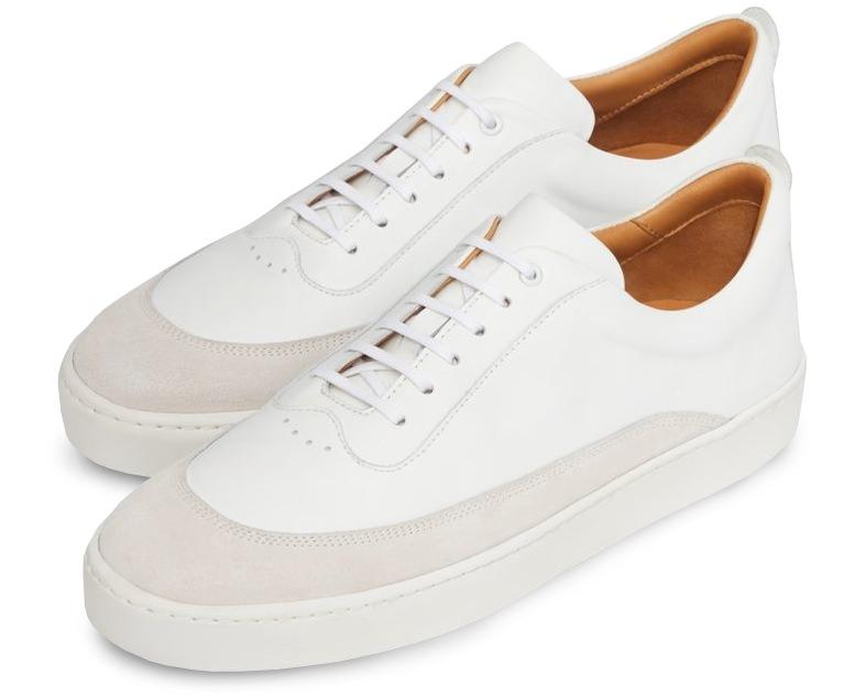 Jack Erwin Leonard Sneakers
