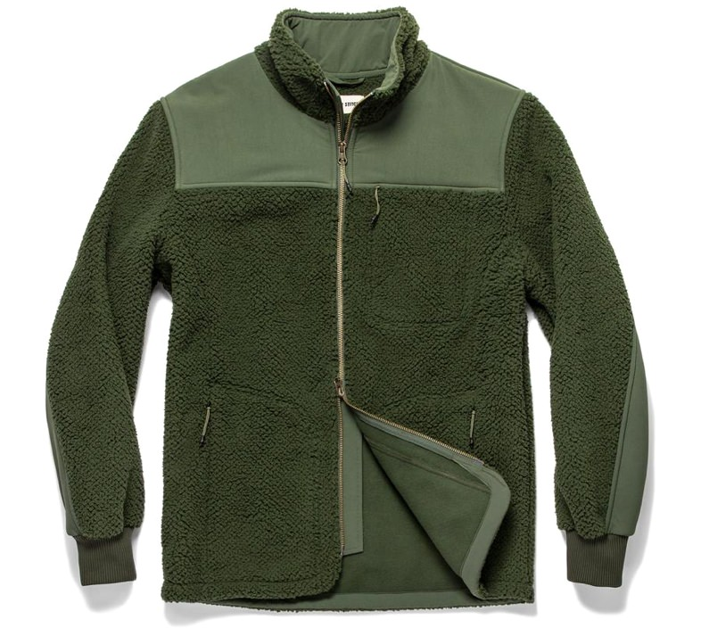 Taylor Stitch Truckee Jacket