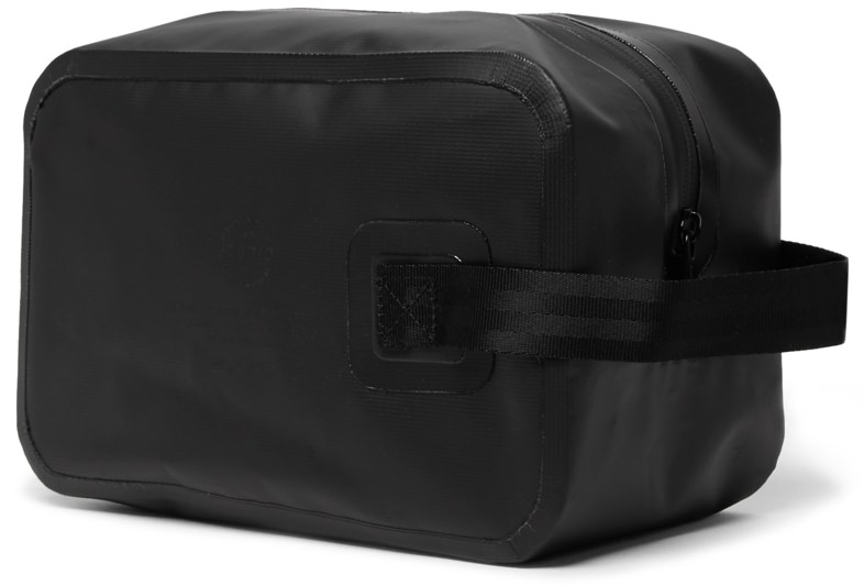 Herschel Supply Co. Tarpaulin Wash Bag