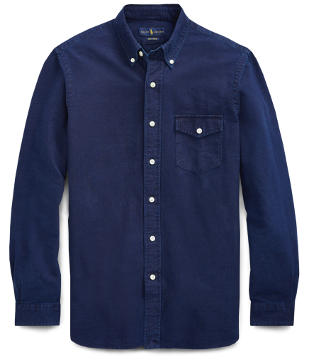 Polo Ralph Lauren Long Sleeve Casual Shirt