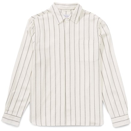 Saturdays NYC Long Sleeve Casual Shirt
