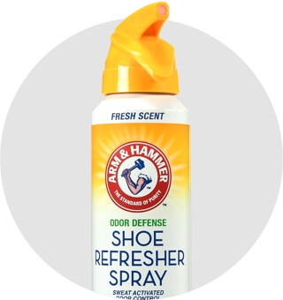 Arm & Hammer Sweat-Activated Spray