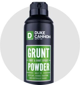 Duke Cannon Grunt Powder Spray