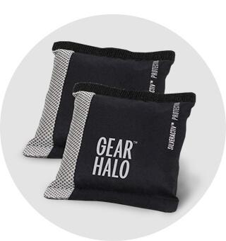 Gear Halo Sports Deodorizer Pods