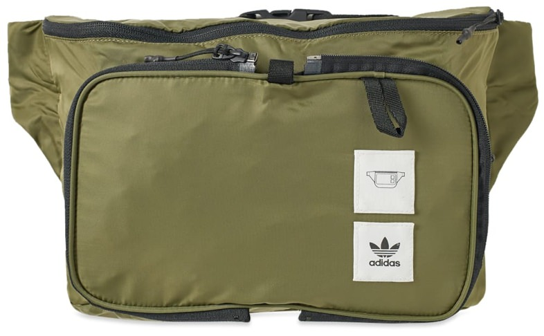 Adidas Cross-Body Bag
