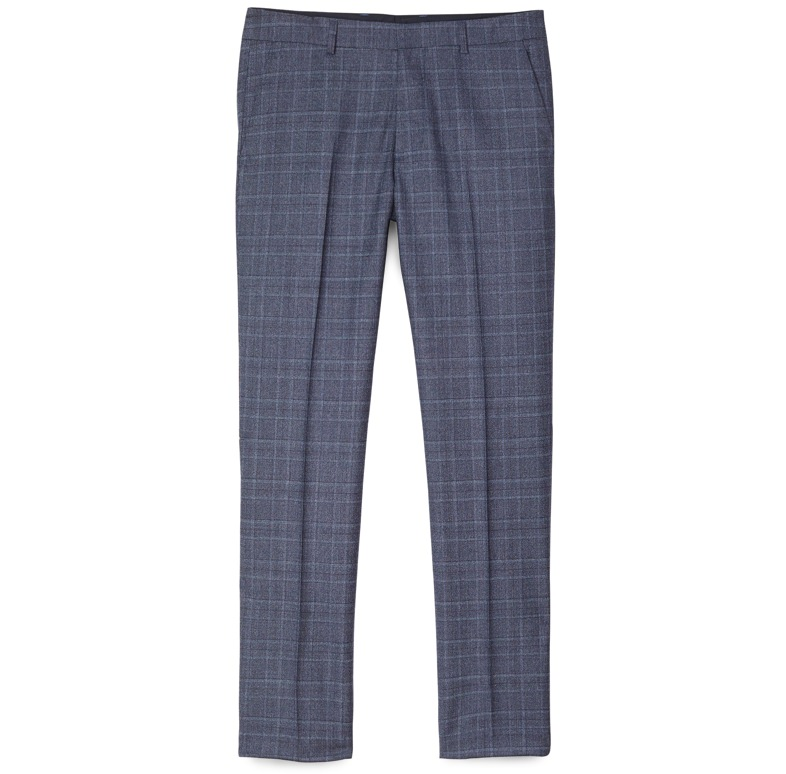 Bonobos Wool Trousers