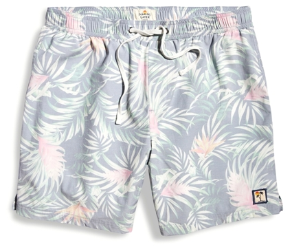 Marine Layer Cozumel Swim Trunks