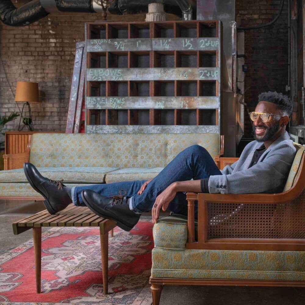 Best affordable men's boots by Milwaukee Boot co.