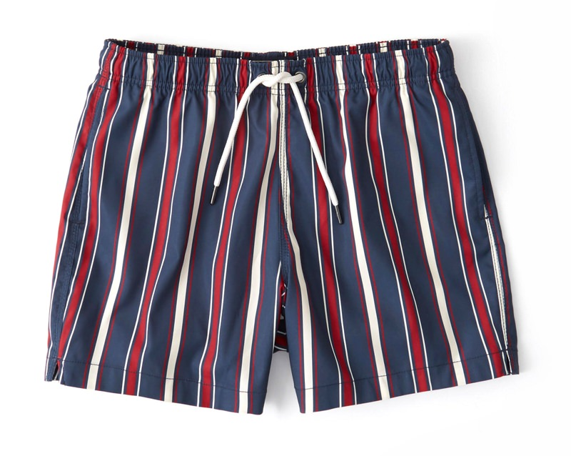 Abercrombie & Fitch Swim Trunks