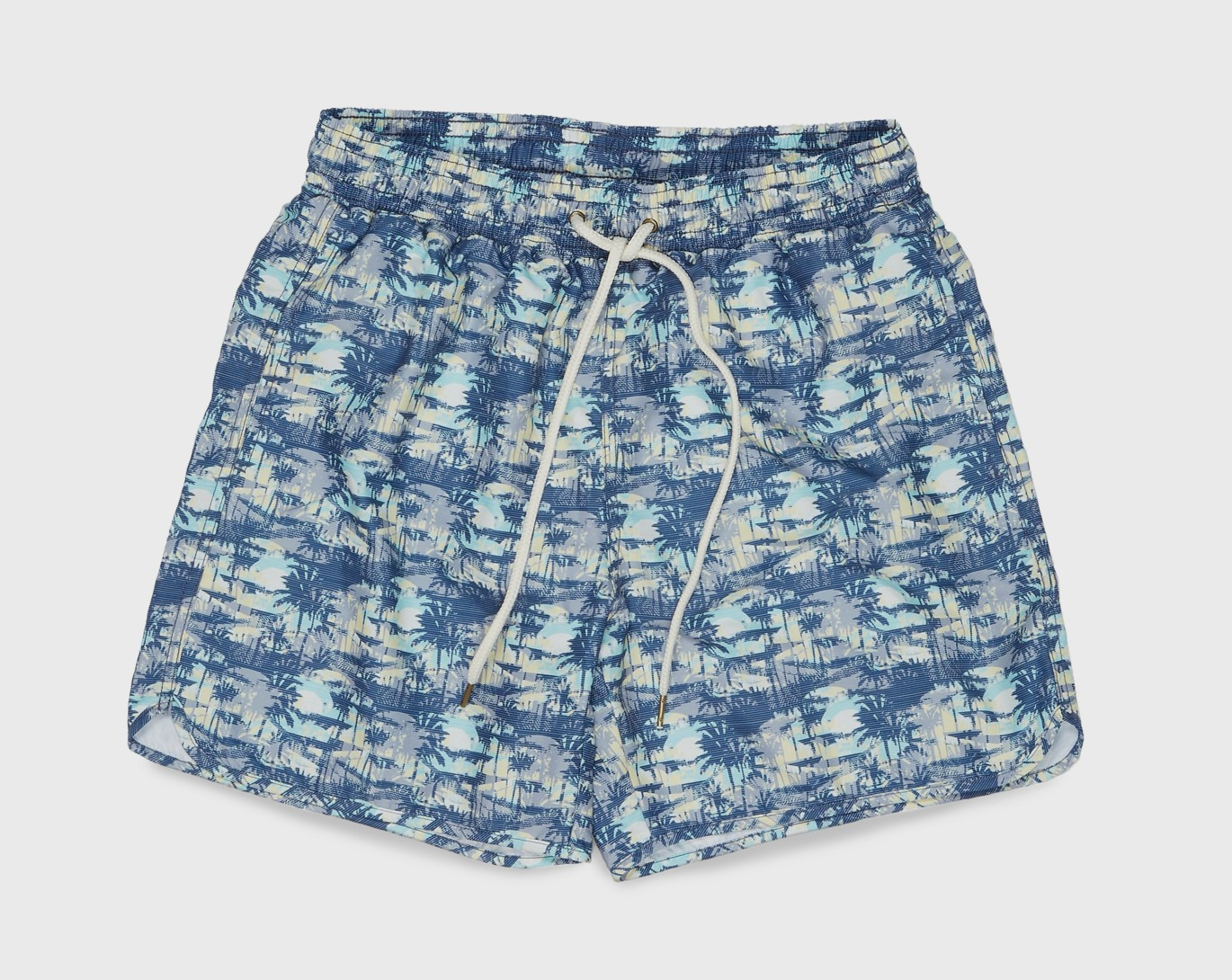 Grayers Swim Trunks