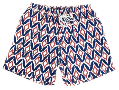 Kenny Flowers Swim Trunks